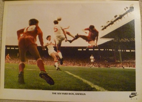 nike anfield six yard box advert