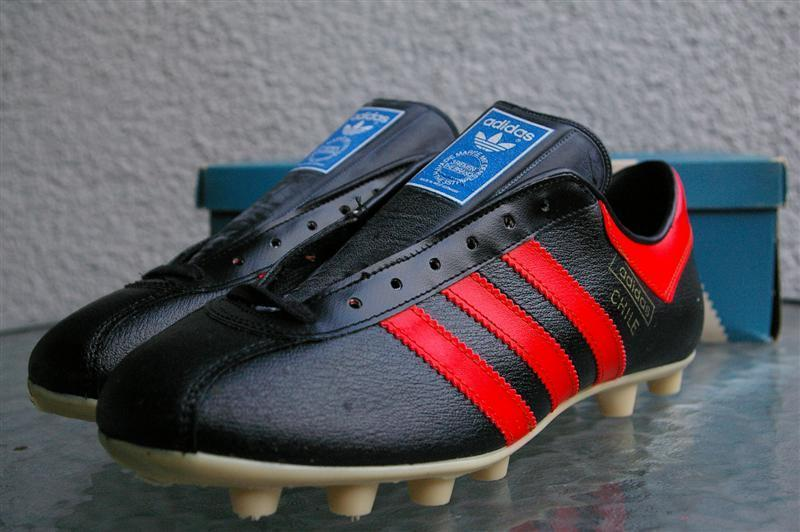08d5a89f6f58 A to Z of adidas football boot models  Part 1 A – L