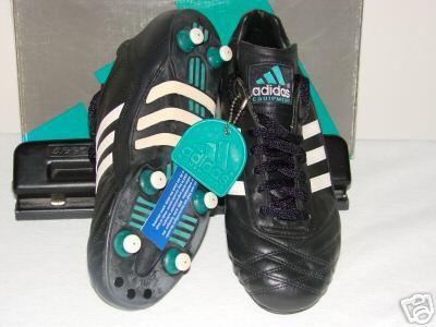 adidas equipment si