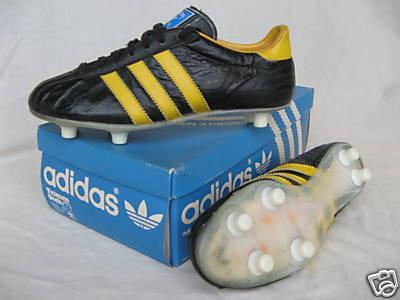 A to Z of adidas football boot models: Part 2 M - Z