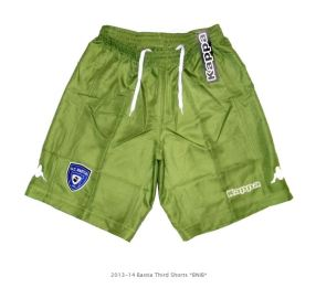 Bastia shorts