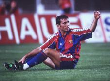 Gheorghe Hagi, Barcelona