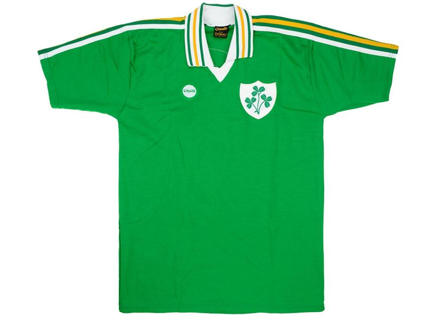 oneills_1981_ireland_match_worn_home_shirt